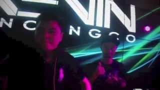 DJ Kevin Tancungco @ XO Superclub