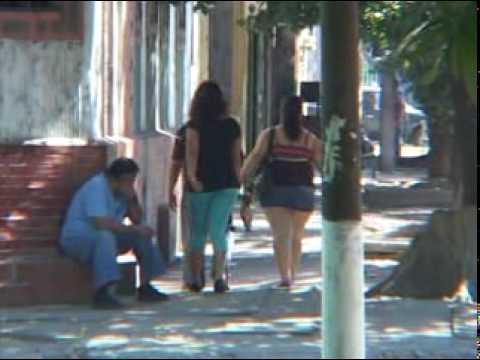Prostitucion en la merced ciudad de mexico