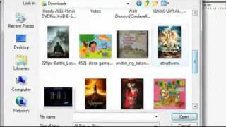 how to print cd/dvd label using nero