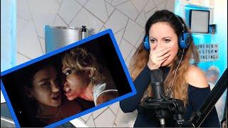 Vocal Coach Reacts - Miley Cyrus - Prisoner ft. Dua Lipa