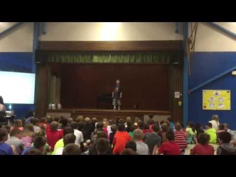 Evil Ways - Dayton Consolidated School 2015