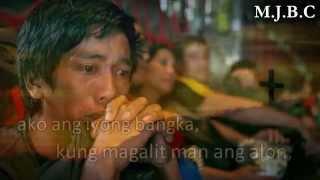 Wag ka ng Umiyak By KZ TANDINGAN Karaoke