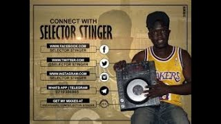 2020 ALUTA REGGAE ROOTSY VIBE MIX - SELECTOR STINGER the wickidest