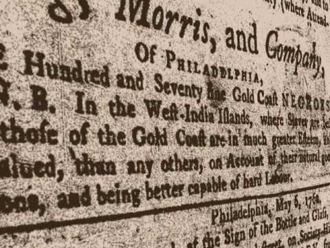Slave Ships on the Delaware: A Story of Camden, NJ