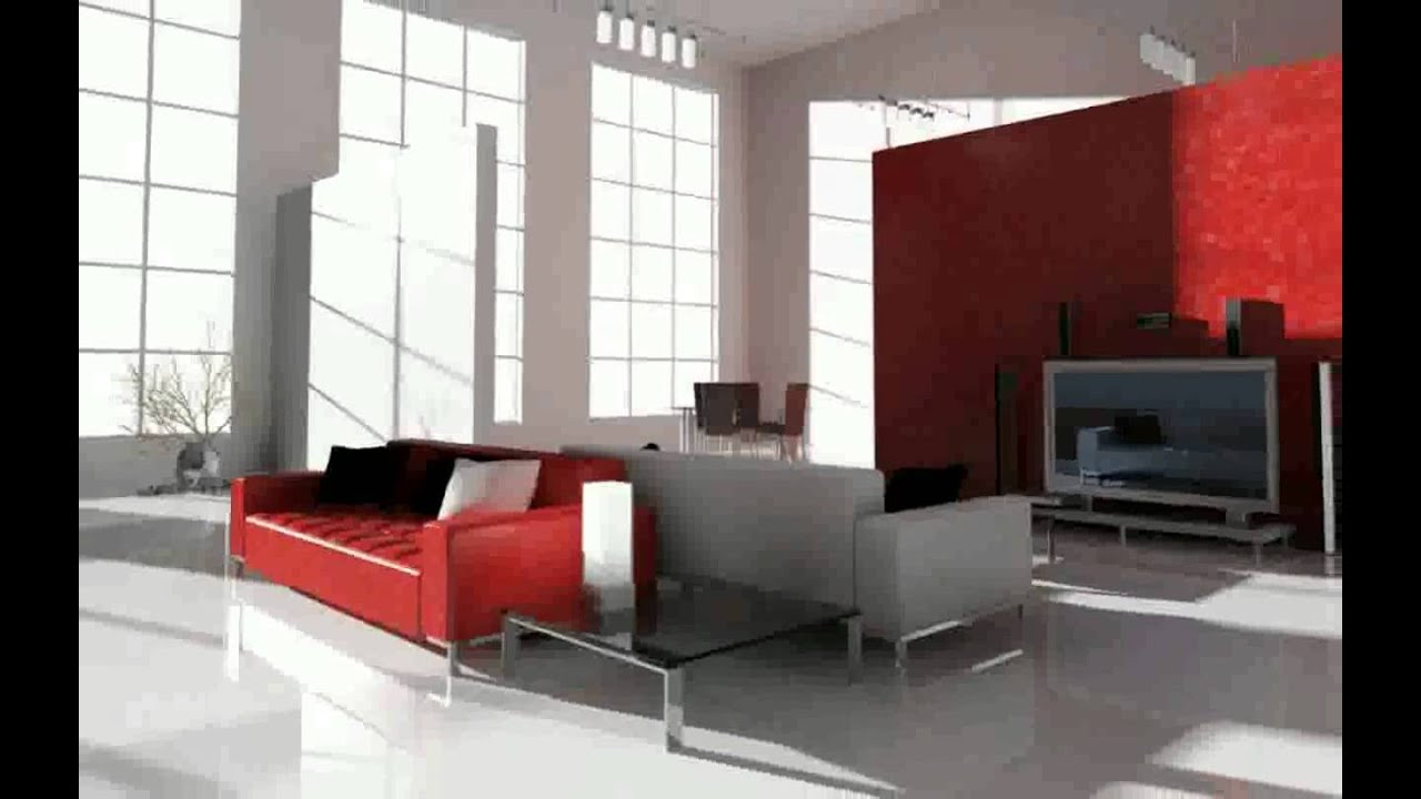 Ideas de oficinas modernas cherirada youtube for Ideas oficinas modernas