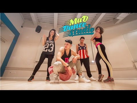 Arash feat. Snoop Dogg – OMG (Radio Edit) | ZUMBA FITNESS 2017 |
