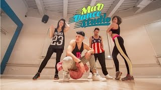 Arash feat. Snoop Dogg – OMG (Radio Edit) | ZUMBA FITNESS 2017 | Choreography by Perekin Anton