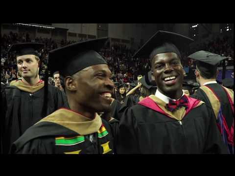 Full Broadcast: 2018 Wharton MBA Graduation Ceremony