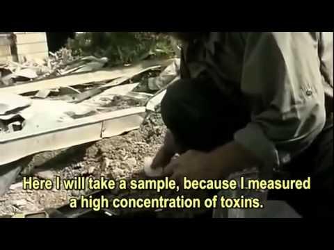 Deadly Dust - Depleted Uranium (Frieder Wagner 2007)