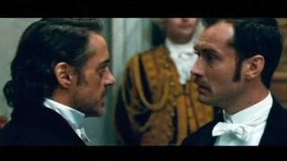 euronews cinema - Шерлок Холмс возвращается на экраны