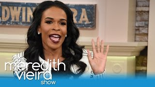 Michelle Williams Was A Horrible Child?! | The Meredith Vieira Show
