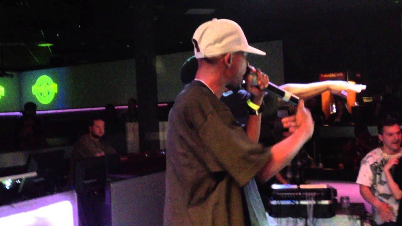 Download Daz and Kurupt - Let's Get High and We Can Freak It - Live in Winnipeg  2013