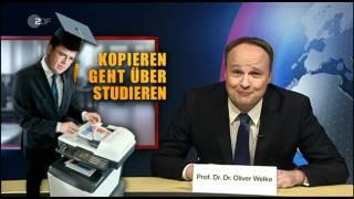Best-of heute-show vom 17.06.2011