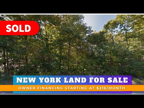 Putnam Valley, NY Land For Sale Putnam County New York