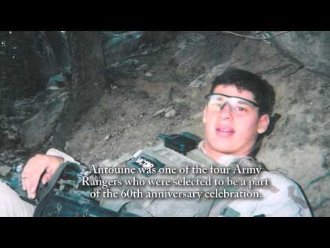 Antouine Castaneda - Life Story Digital Video