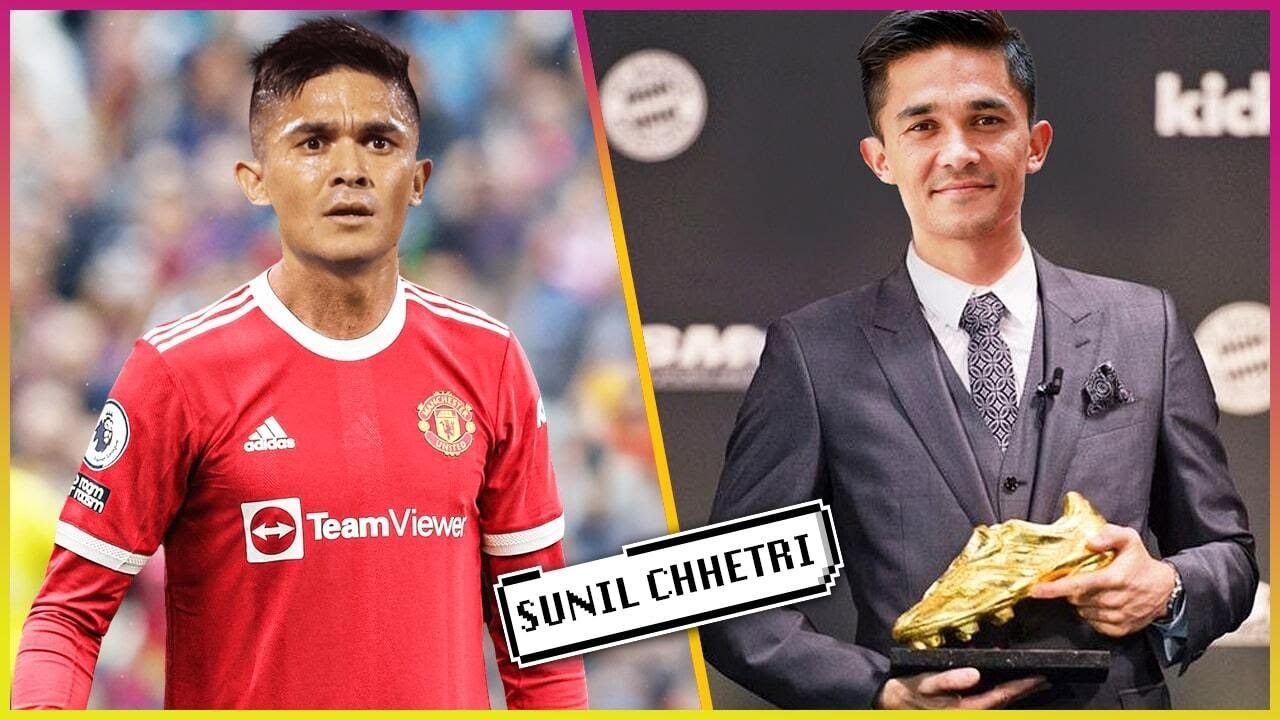 Download 9 Things That You Didn't Know About The Indian Legend Sunil Chhetri