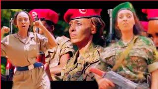 Saliha Sami **Raayyaa**  New Ethiopian Oromoo music 2021(Official video)