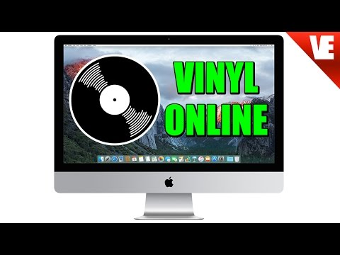 Buying Records Online