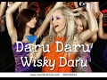 NEW GALY RAP VD TODER  DARU DARU VISKY DARU