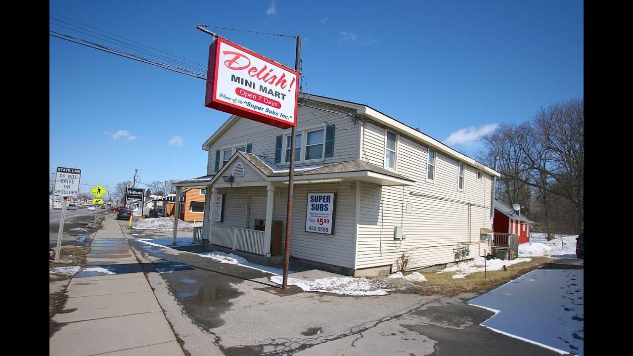 Off market - 406 North Main St. North Syracuse, NY 13212 ...