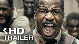 THE BIRTH OF A NATION Trailer German Deutsch (2017)