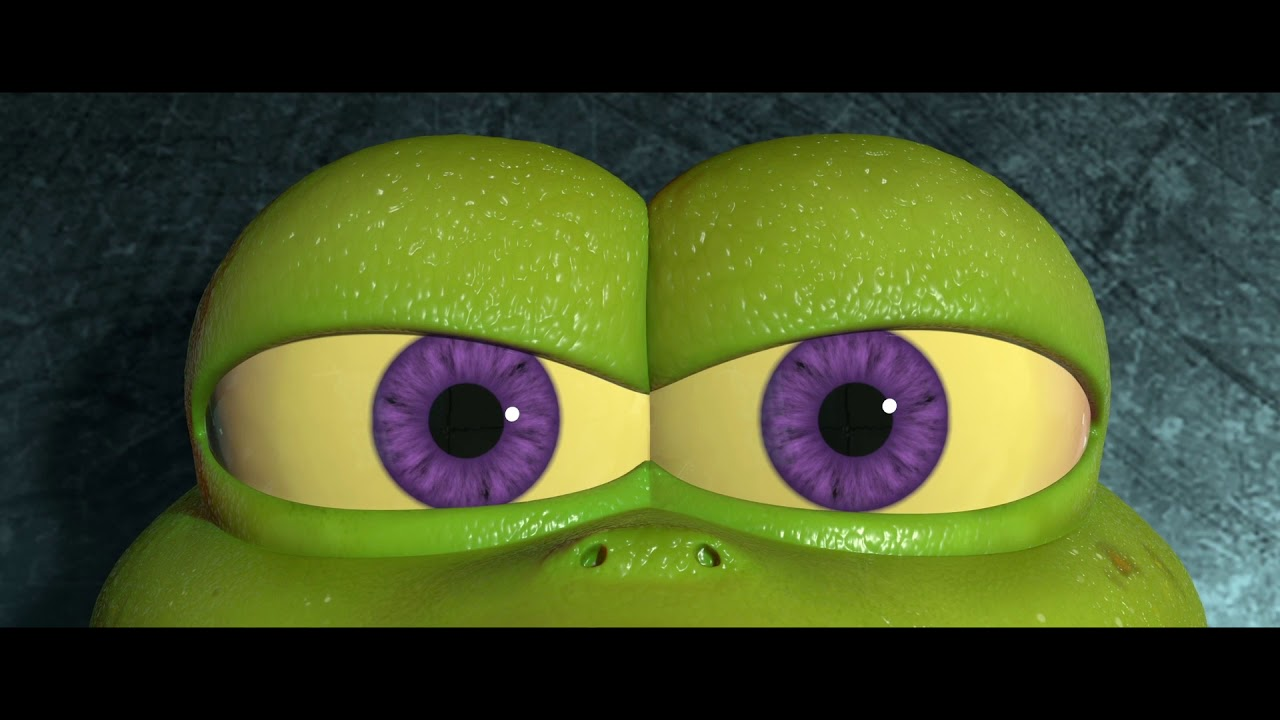 Don't Croak Trailer