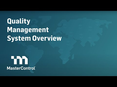 mastercontrol-quality-management-system-(qms)-demo
