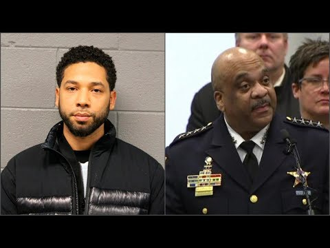 Whats Your Thoughts On Jussie Smollett Getting ARRESTED & CHARGED? | LIVE