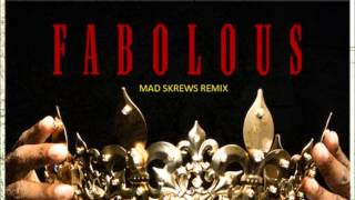 fabolous when i feel like it ft 2 chainz remix produced by mad skrews