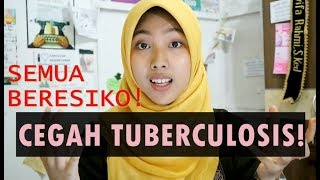 Tips Cegah Tuberculosis  Tbc  Setiap Orang Beresik