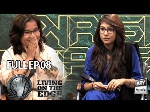 Living On The Edge (Season 4) Episode 8 - ARY Musik
