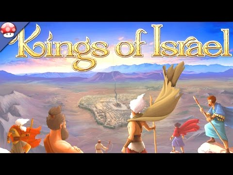 Kings of Israel Gameplay [PC/60FPS/1080p]