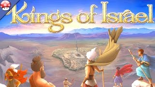 Kings of Israel Gameplay [PC/60FPS/1080p]