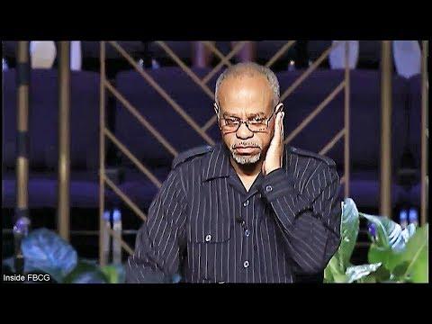 """Signs of Dull Hearing"" Pastor John K. Jenkins Sr. (Powerful Word)"