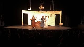 Austentation - written by Virginia May Edinger & directed by Lauren Kiele DeLeon