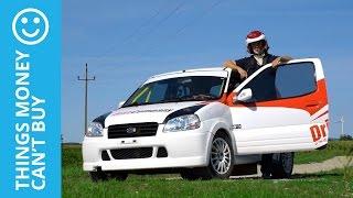 jollydays challenge rallye fahren mit beppo harrach