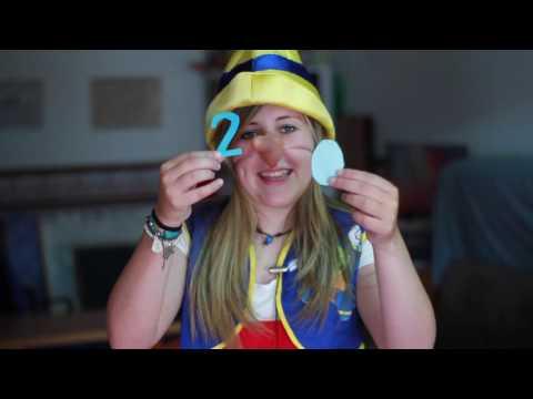 Video Curriculum Laura