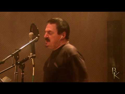 "Bobby Kimball ""We're Not In Kansas Anymore"" video clips"