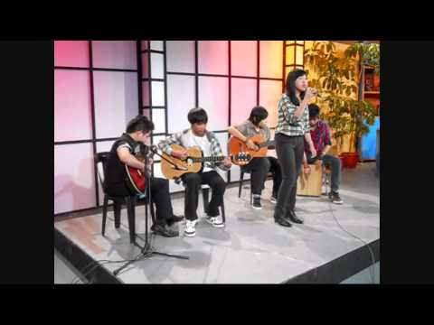 """I Don't Love You - MCR (Cover) 