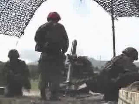 Japan Self Defence Force Video JSDF