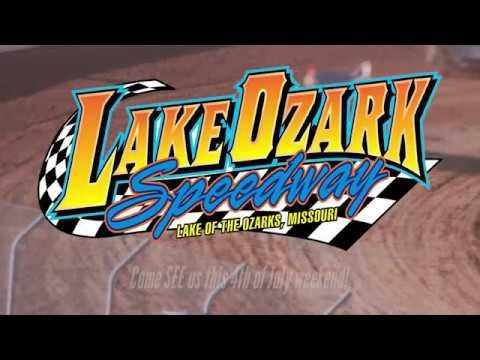 Lake Ozark Speedway 4th of July