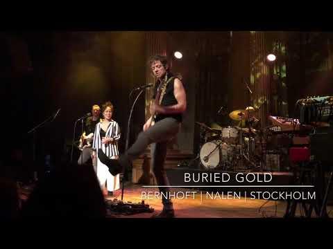 Buried Gold | Bernhoft @ Nalen, Stockholm