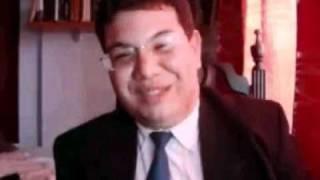 TheAndersonlouis - O Conde é Gay (lyrics)