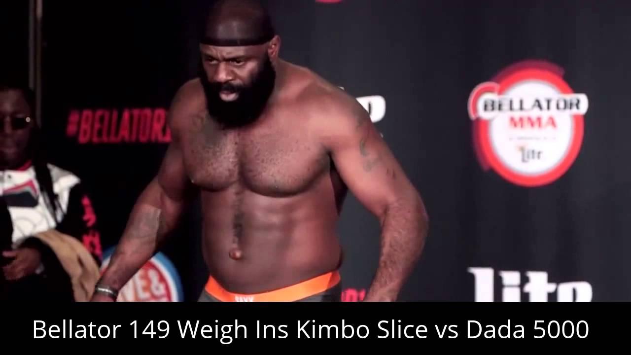 Kimbo Slice Backyard Fights | Backyard Ideas