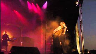 [04] Marilyn Manson - Tainted Love (Reading Festival 2005) (720p)