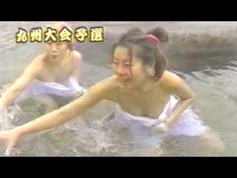 女子アナ、ハプニング、放送事故、お宝、ぽろり、温泉、水着、ビーチ美女 無修正2D版