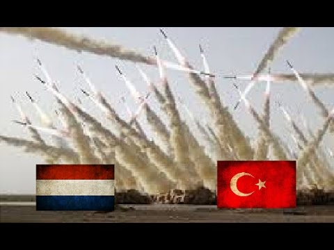 Thumbnail: NETHERLANDS VS TURKEY 2017 Dutch Army VS Turkish Army