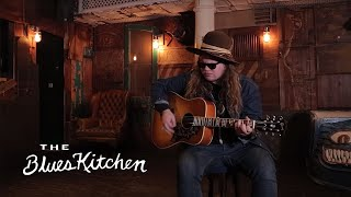 Marcus King - 'Rita Is Gone' - The Blues Kitchen Presents...