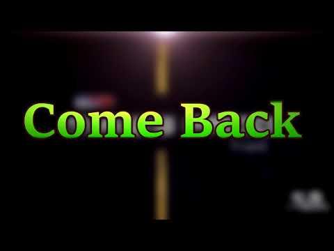 Hip Hop Type Beat 2018 ♫ Come Back ♫ [MA2SProd] + flp free beat