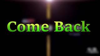 Hip Hop Type Beat 2018 Come Back MA2SProd flp free beat